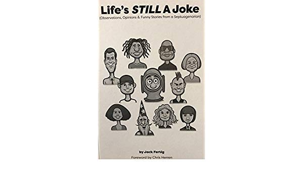 Longtime basketball coach shares the funny side of life in new book ...
