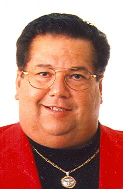 Frank Santos Sr