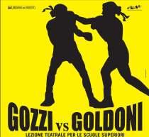 Gozzi vs. Goldoni