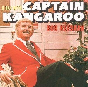 Bob Keeshan's Captain Kangaroo