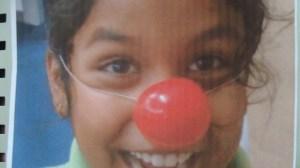 ClownMein in india