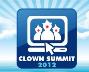 Clown Summit 2012