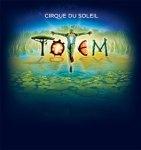 Cirque Du Soleil's Totem