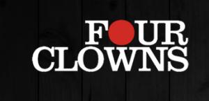fourclowns_logo