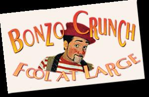 Bonzo Crunch, Fool-At-Large (Rik Gern)