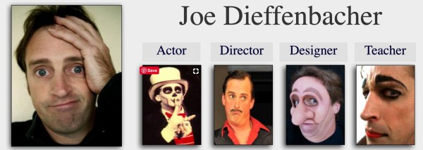 Joe Dieffenbacher