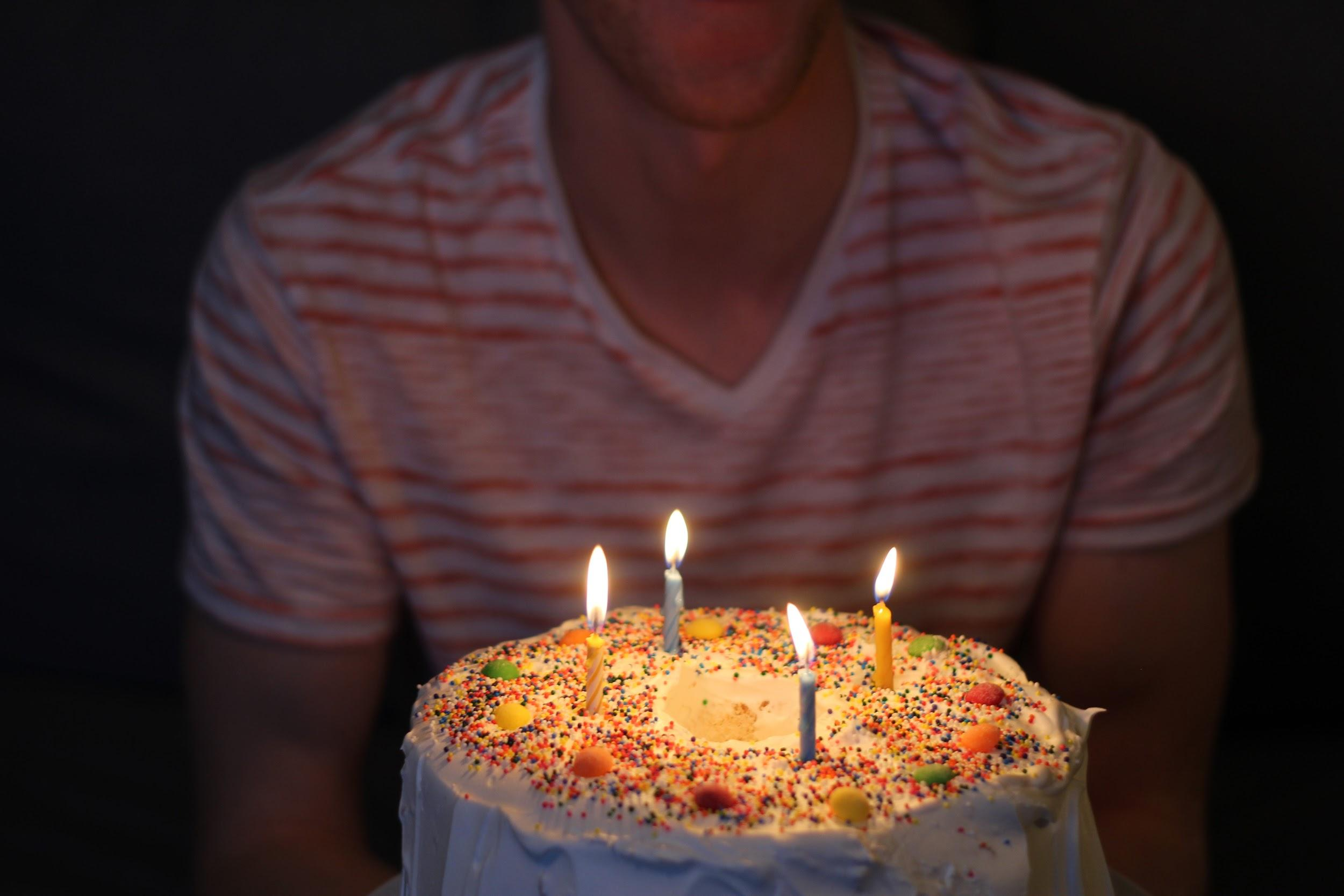 How To Say Happy Birthday In Swedish And Swedish Birthday Traditions