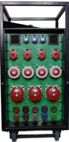 CLP tilbyder udlejning af generatorer til dit event