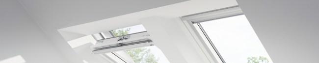 fereastra velux premium cu operare de sus nu necesita întreținere operare manual