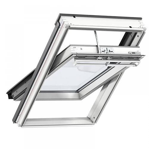fereastra velux premium cu operare de sus ggu