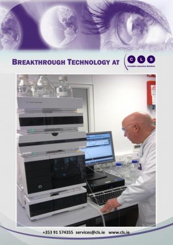 Breakthrough Technology