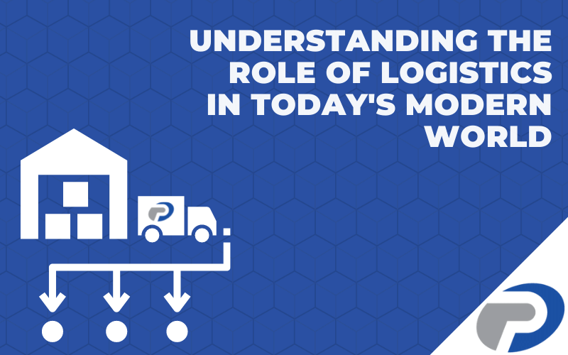 Understanding the Role of Logistics in Today's Modern World