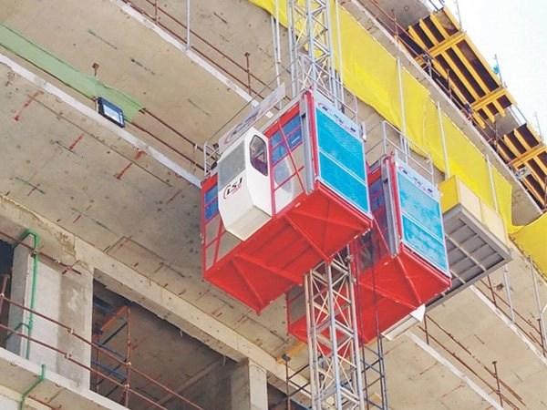 construction-hoist