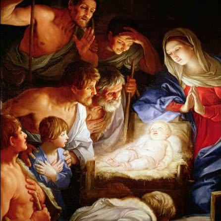 Jesus and the prophecies of his birth