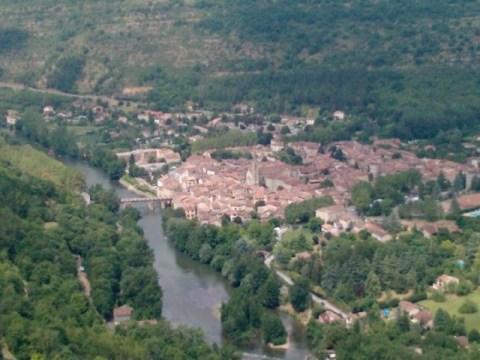 Saint Antonin 2010