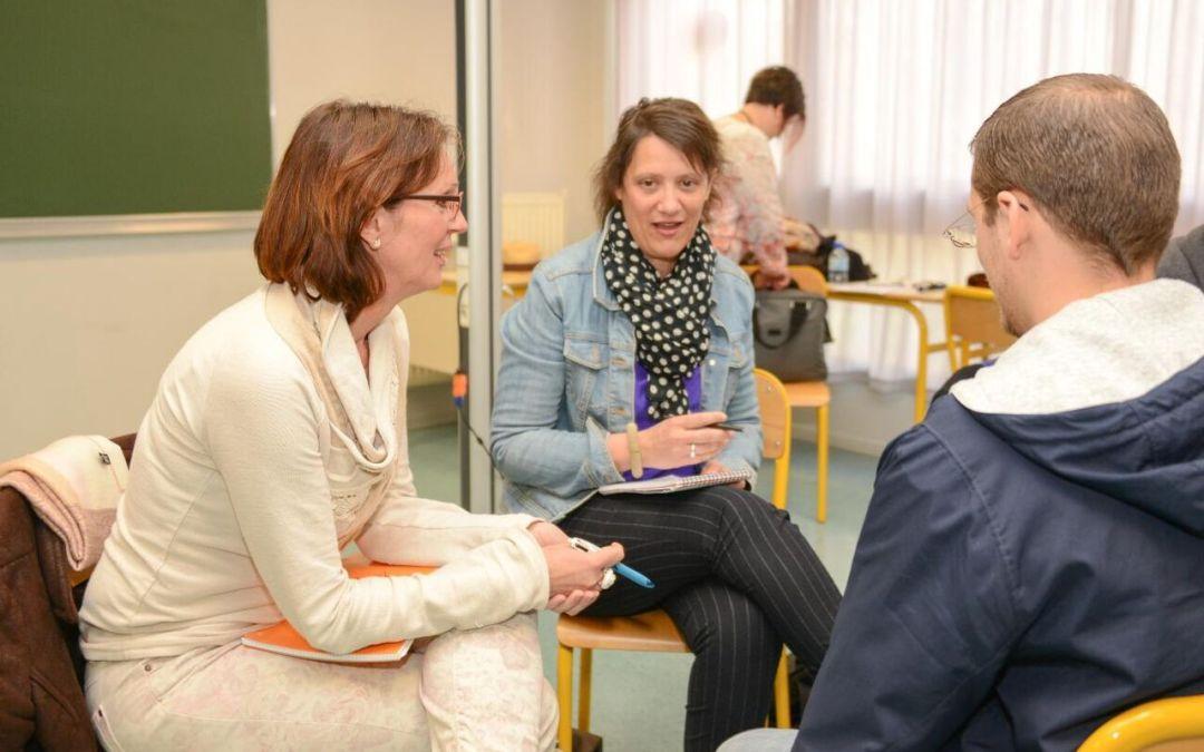 PA#2 Bien-être individuel et santé des projets: les apports de la sophrologie