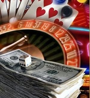 カジノのペイアウト