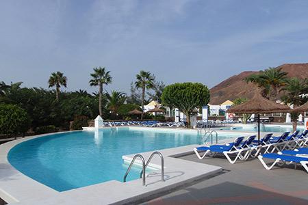Semaine à Lanzarote du 2 au 9 Mai 2020