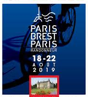 Paris – Brest – Paris Jour 3