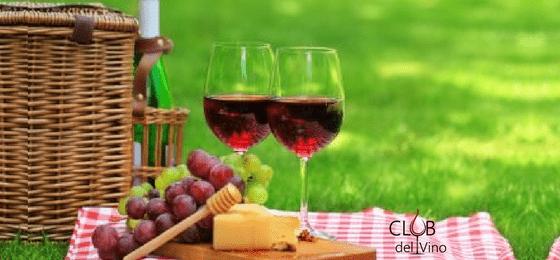 degustazione vini - tutti i sensi in gioco