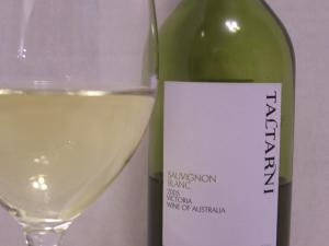 vino australiano bottiglia chardonnay