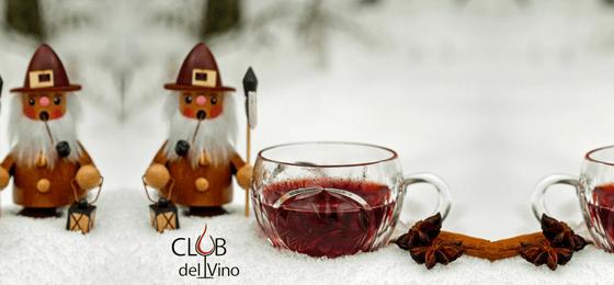 Storia di Babbo Natale e del Vino