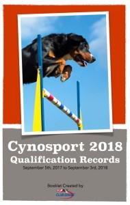 Qualifying for the USDAA Cynosport World Games
