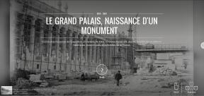 01-Le GP, naissance d'un monument