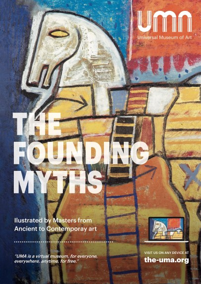 [AFFICHE] Founding Myths