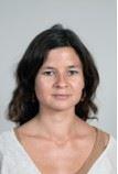 Anne Le Cabec