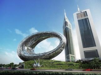 UAE-DUBAI-CULTURE-TECHNOLOGY