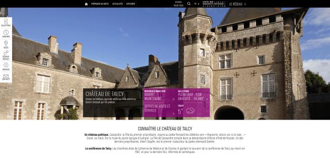 FireShot Screen Capture #102 - 'Château de Talcy' - www_chateau-talcy_fr