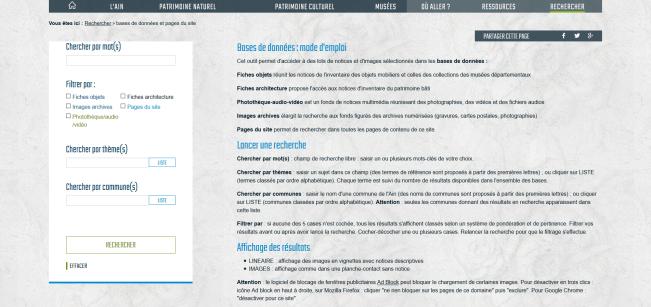 FireShot Screen Capture #307 - 'bases de données et pages du site - Patrimoine(s) de l'Ain - un site du Département de l'Ain' - patrimoines_ain_fr_arc