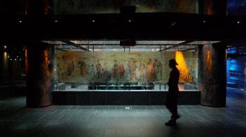 Krakow museum room 3