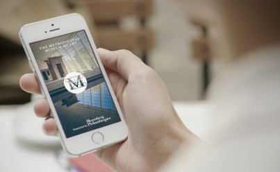 Met App-Video-Screenshot