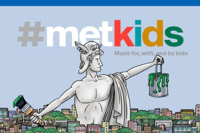 MetKids_495x330
