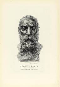 Musée rodin article buste rodin