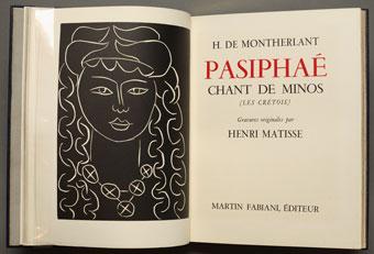 PAM NFTW14_Matisse_title_340