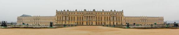 Panoramique_Château_de_Versailles_depuis_le_parc