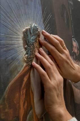 Prado expo toucher 1