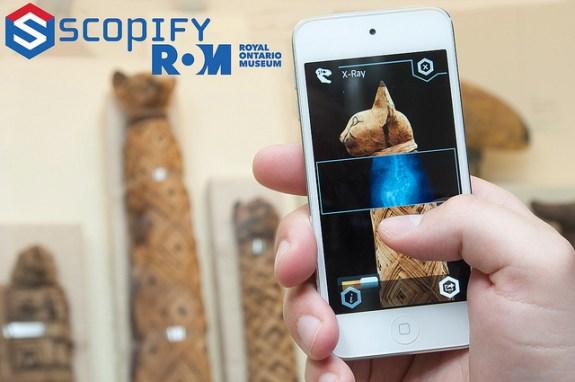 ROM Scopify