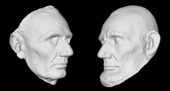 Smithsonian Lincoln_LifeMasks_SIx3D_3840x2276p_crop