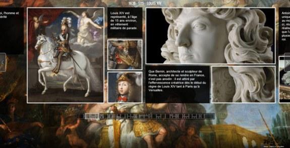 Versailles expo-louisxi