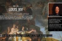 Versailles google louis 14