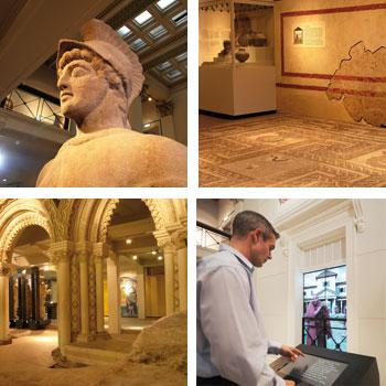 York Museum (c) NEC