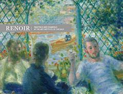 art institute of chicago ebook renoir