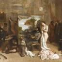 atelier du peintre