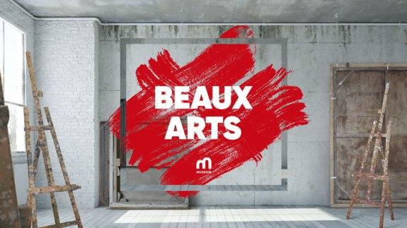 beaux-art-museum
