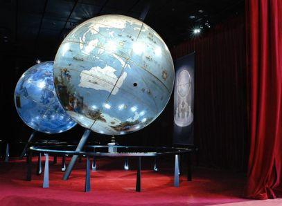 bnf globe 1