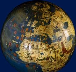 bnf globe 5